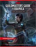 Dungeons and Dragons - 5th Ed - Guildmaster' Guide Ravnica Maps & Misc-gaming-The Games Shop