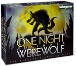 One Night Ultimate Werewolf-party games-The Games Shop