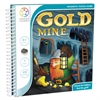 Gold Mine - Magnetic Puzzle-travel games-The Games Shop