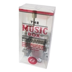 Music Box - The Entertainer-quirky-The Games Shop