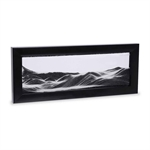 Sand Art - Black Frame-quirky-The Games Shop