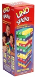 Uno Stacko-board games-The Games Shop