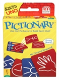 Pictionary Card Game-card & dice games-The Games Shop