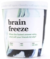Brain Freeze-card & dice games-The Games Shop