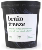 Brain Freeze - NSFW (Adult)-games - 18+-The Games Shop