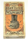 Brain Elixer - Afetr Dinner Riddles-card & dice games-The Games Shop