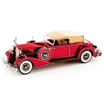 Metal Earth - 1934 Packard Twelve Convertible-construction-models-craft-The Games Shop