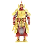 Metal Earth - Chinese (Ming) Armour-construction-models-craft-The Games Shop
