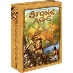 Stone Age-board games-The Games Shop