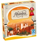Alhambra-board games-The Games Shop