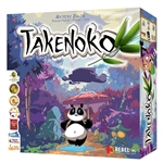 Takenoko-board games-The Games Shop
