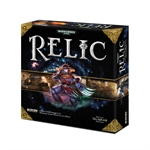 Relic - Warhammer 40000-strategy-The Games Shop