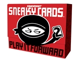 Sneaky Cards 2 -  Interactive Scavenger Hunt-board games-The Games Shop