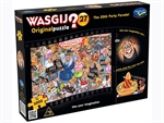 Wasgij Original - #27 The 20th Party Parade-jigsaws-The Games Shop
