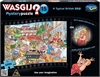 Wasgij Mystery - #15 A Typical British BBQ-jigsaws-The Games Shop