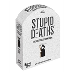 Stupid Deaths-general-The Games Shop