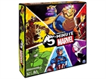 5 Minute Marvel-board games-The Games Shop