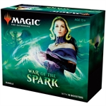 Magic the Gathering - War of the Spark Bundle-trading card games-The Games Shop