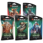 Magic the Gathering - War of the Spark Theme Booster-trading card games-The Games Shop
