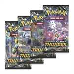Pokemon - Sun & Moon Lost Thunder Booster-trading card games-The Games Shop