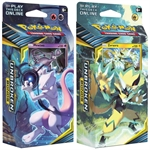 Pokemon - Sun & Moon Unbroken Bonds theme Deck-trading card games-The Games Shop