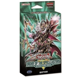 Yu-Gi-Oh - Order of the Spellcasters Structure Deck-trading card games-The Games Shop