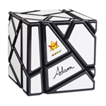 Mefferts Ghost Cube-rubik's and cubes-The Games Shop