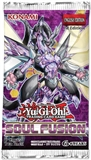 Yu-Gi-Oh - Soul Fusion Booster-trading card games-The Games Shop