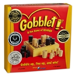 Gobblet-board games-The Games Shop