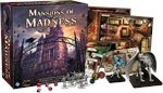 Mansions of Madness 2nd Edition-board games-The Games Shop