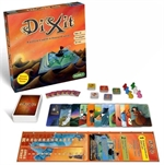 Dixit - core game-board games-The Games Shop
