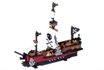 Nanoblock - XL Pirate Ship-construction-models-craft-The Games Shop