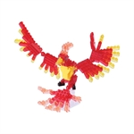 Nanoblock - Small Phoenix-construction-models-craft-The Games Shop