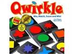 Qwirkle-board games-The Games Shop