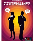Codenames original-board games-The Games Shop