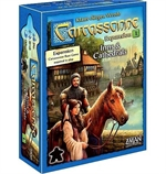 Carcassonne - Inns and Cathedrals expansion-board games-The Games Shop