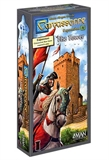Carcassonne - Tower expansion-board games-The Games Shop