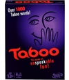 Taboo-board games-The Games Shop