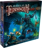 Heroes of Terrinoth-board games-The Games Shop