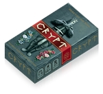 Crypt-card & dice games-The Games Shop