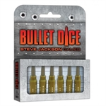 Bullet Dice-board games-The Games Shop