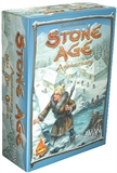 Stone Age - Anniversay Edition-board games-The Games Shop