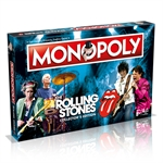 Monopoly - Rolling Stones-board games-The Games Shop