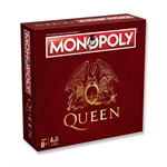 Monopoly - Quen-board games-The Games Shop