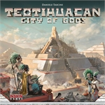 Teotihuacan - City of Gods-board games-The Games Shop