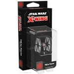 Star Wars - x-wing 2nd Edition - Tie/SF Fighter-gaming-The Games Shop
