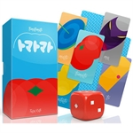TomaTomato-card & dice games-The Games Shop