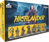 Highlander - the Board Game-board games-The Games Shop