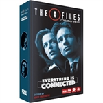The X-Files Conspiracy Theory-card & dice games-The Games Shop