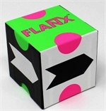 Flanx-card & dice games-The Games Shop